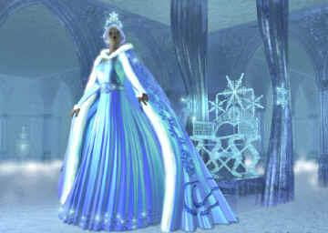 Vhs la regina delle nevi avo film ita cartone