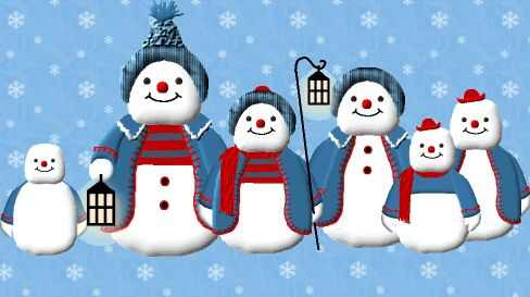 Buon Natale Famiglia.Auguri Di Natale