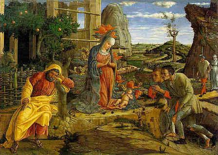 Poesie Di Natale Venete.Grandi Autori