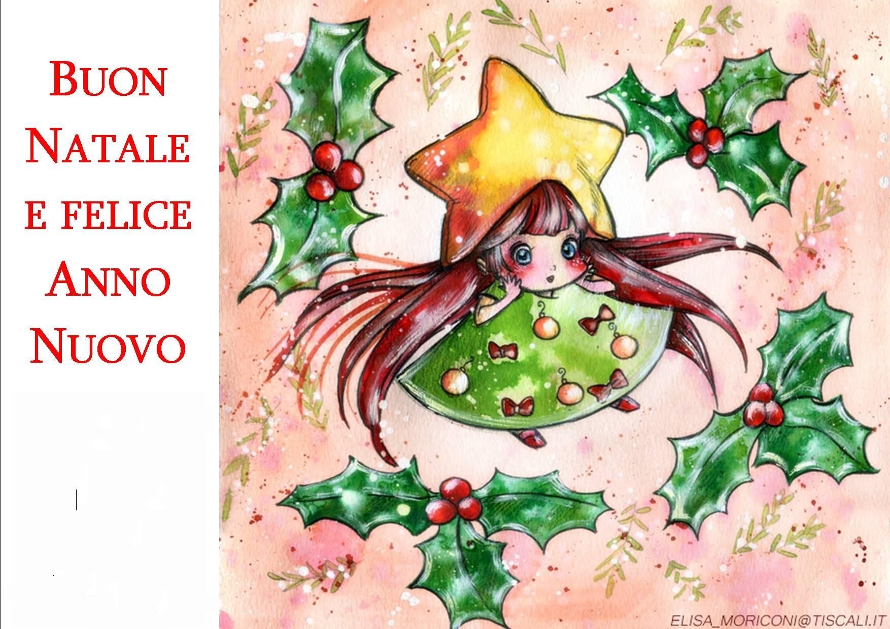 Auguri Di Buon Natale Per I Nipotini.Auguri Di Buon Natale Per I Nipoti Disegni Di Natale 2019
